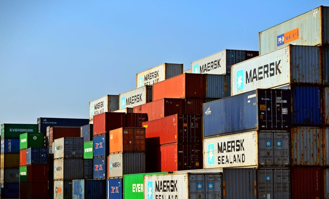 Make big shipping industries as business…