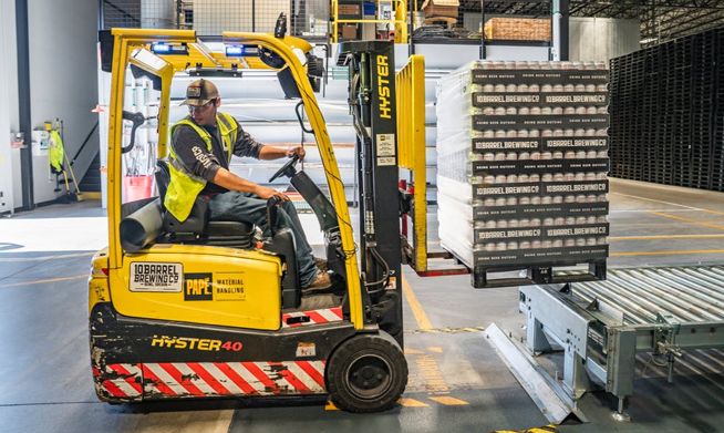 12 distribution center best practices you need